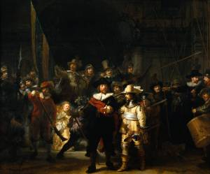 Rembrandt_Night_Watch